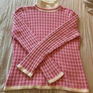 Villager by Liz Claiborne sweater
